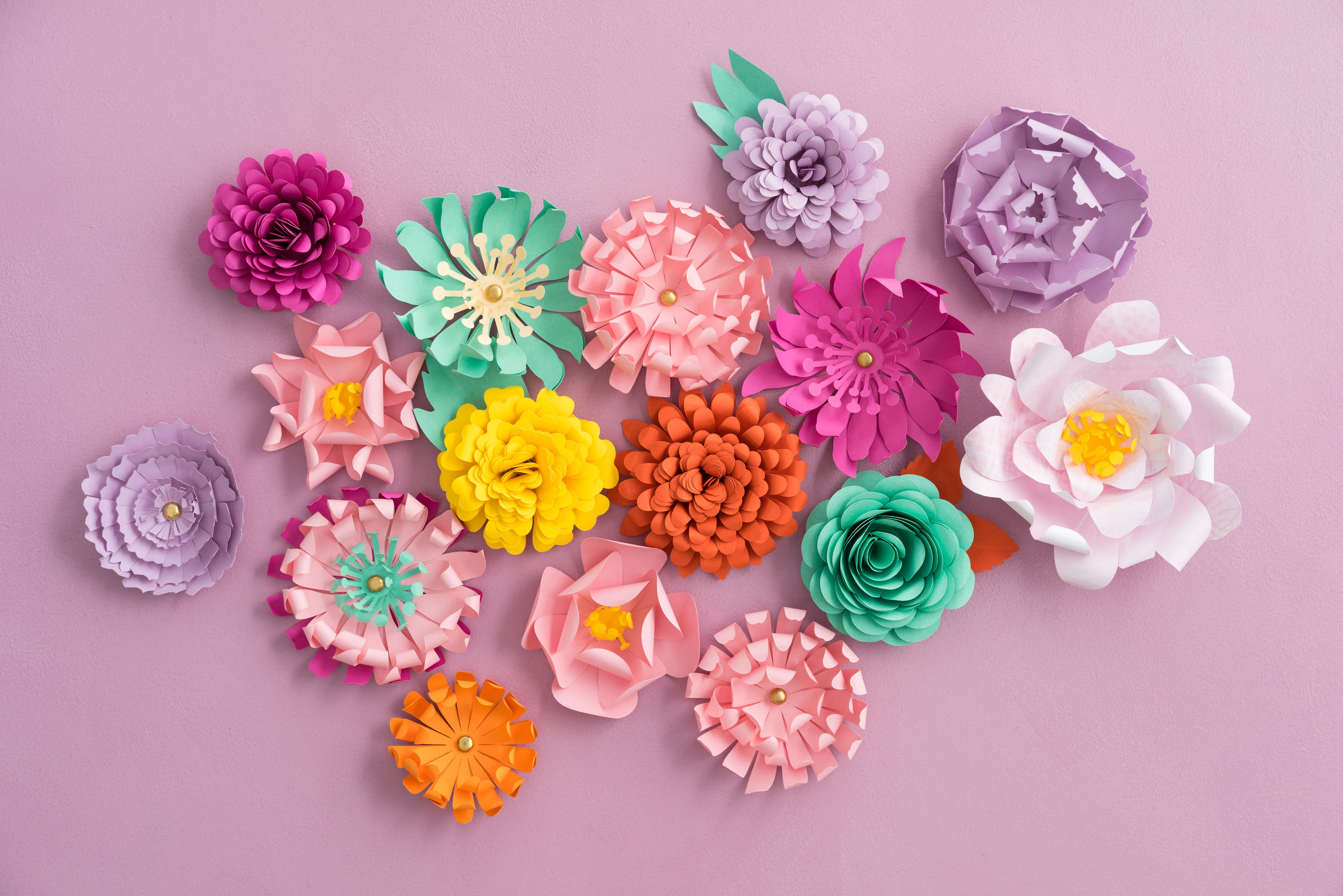 Ontario arts culture handmade paper flowers ontario arts culture handmade paper flowers mightylinksfo