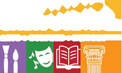 Ontario Arts Logo